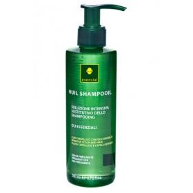 Shampoo capelli sensibili HUIL