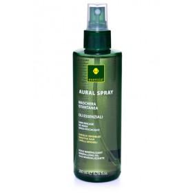 Spray capelli sensibili...