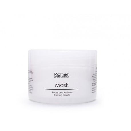 Mask rouse and azulene 250ml